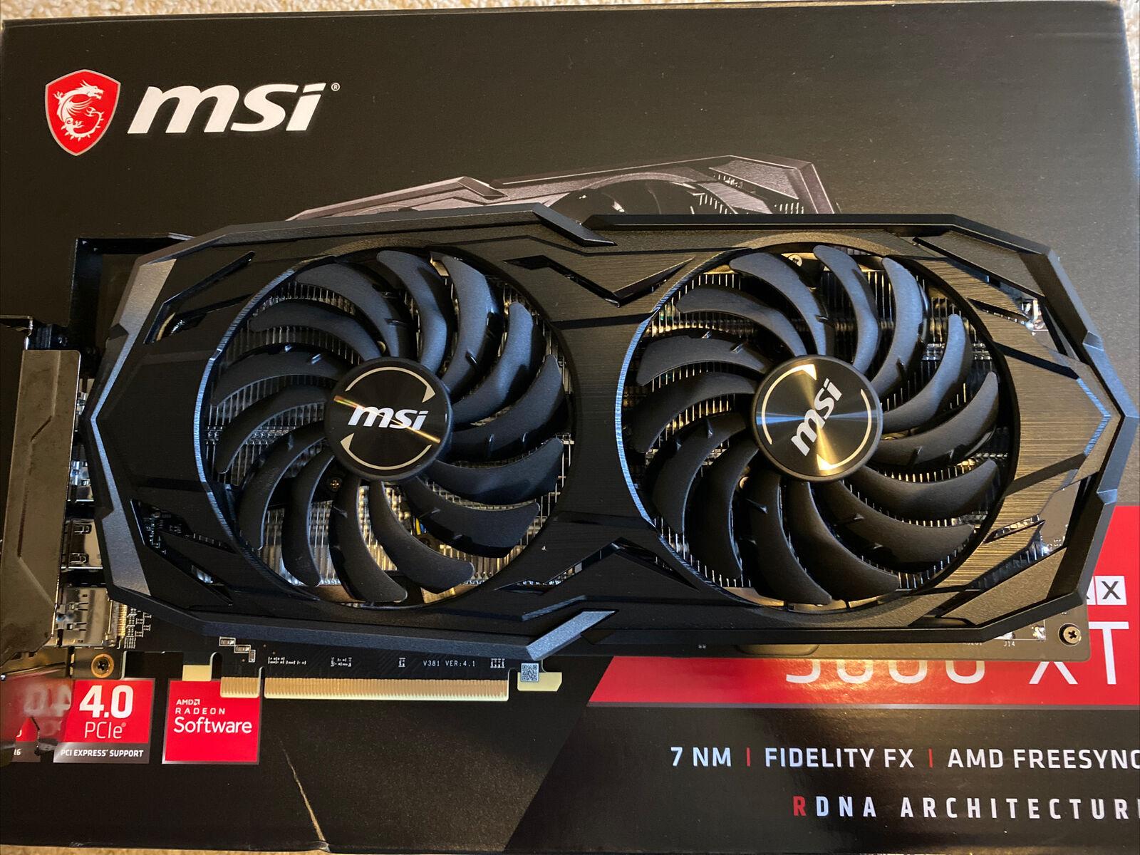 MSI-Radeon-RX-5600-XT-GAMING-MX-GDDR6